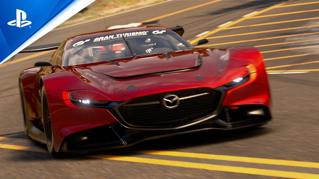 Jogos: Gran Turismo 7 é anunciado para PlayStation 5