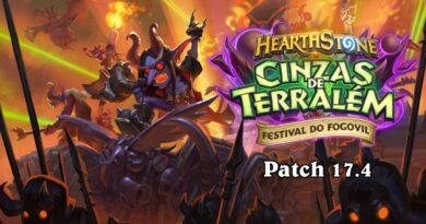 hearthstone 1 festival de fogovil