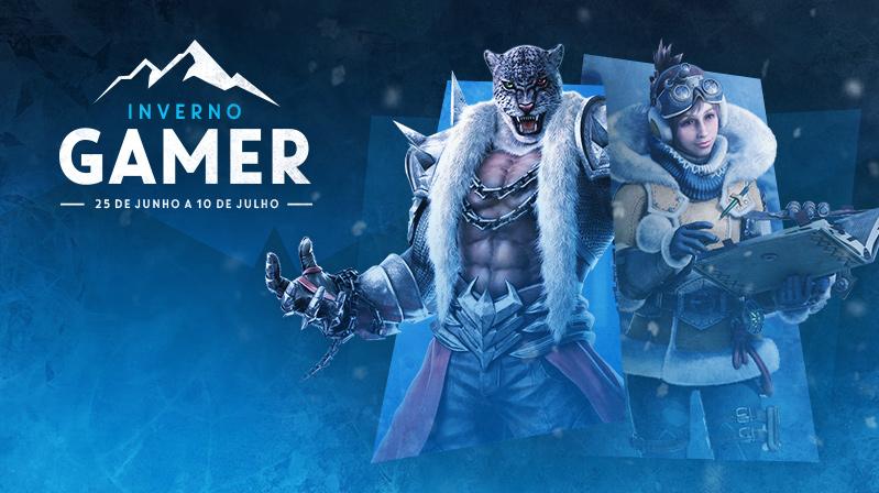 Jogos: Confira todas as novidades do Inverno Gamer Nuuvem 2020