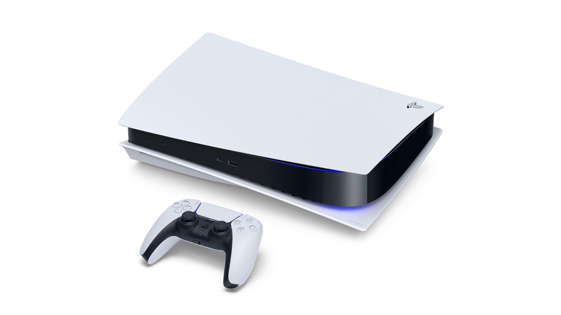 Jogos: PlayStation 5 tem visual revelado pela Sony