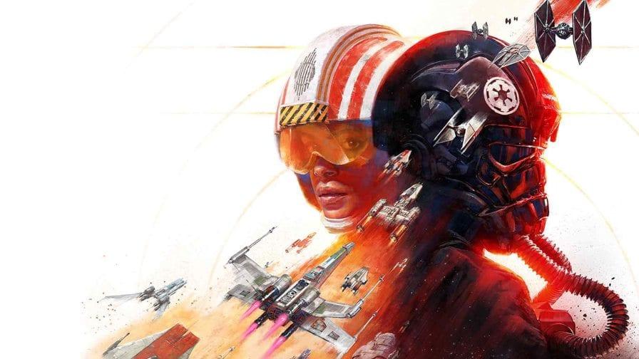 Jogos: Star Wars: Squadrons é oficialmente anunciado
