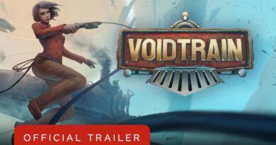 voidtrain