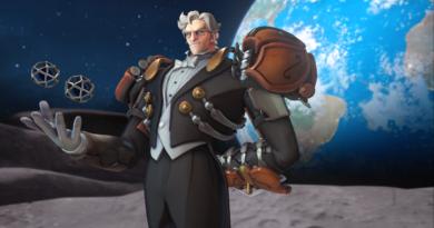 Overwatch - Desafio Maestro do Sigma
