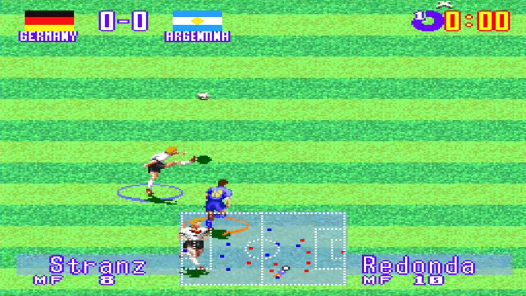 Dia Nacional do Futebol sem International Superstar Soccer não é Dia Nacional do Futebol. [Imagem: Reprodução.]