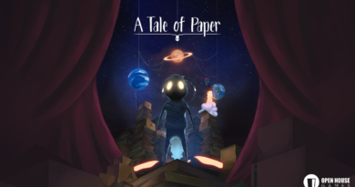 a tale of papper
