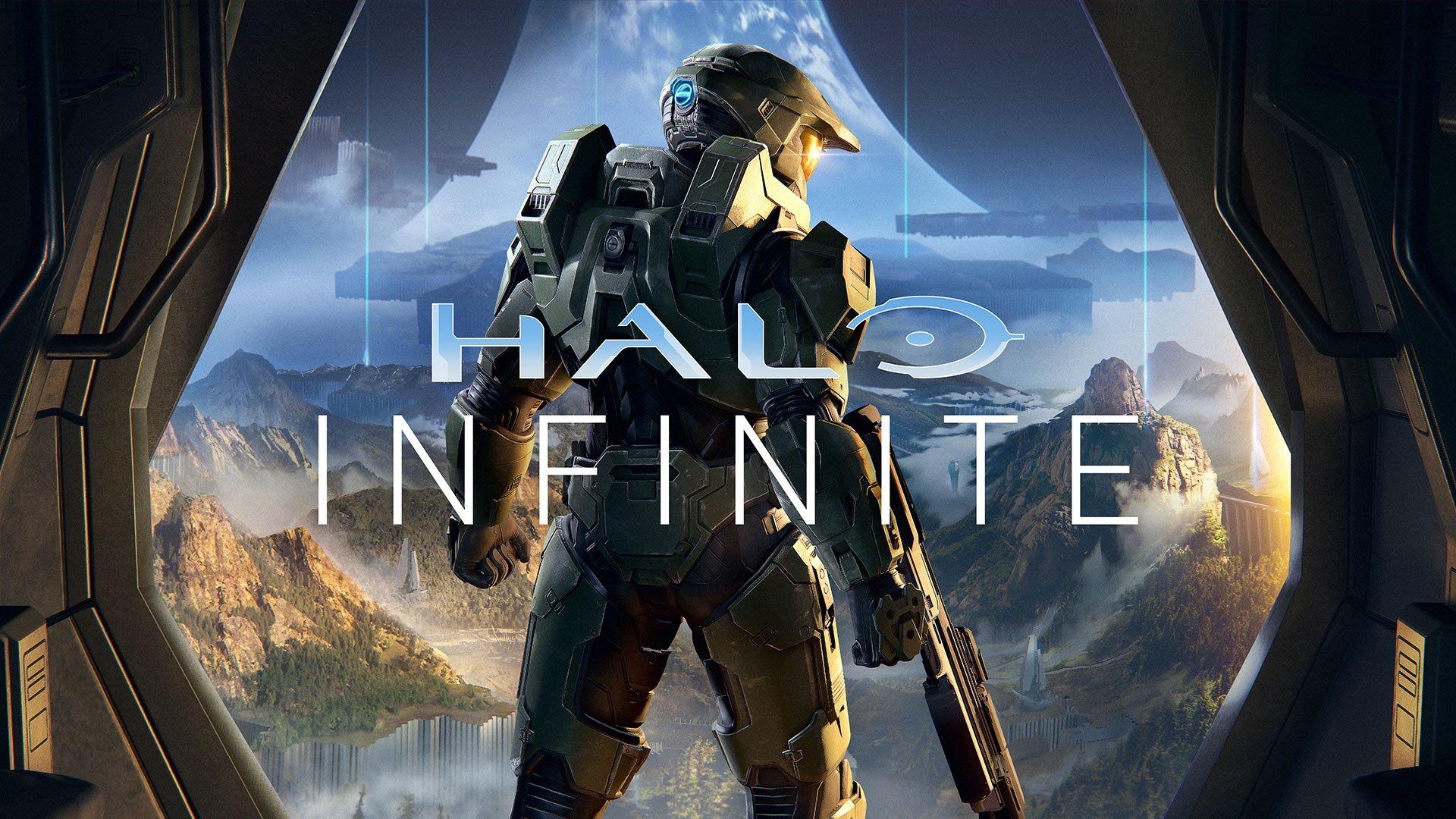 Jogos: Halo Infinite tem lançamento adiado para 2021