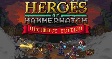 heroes of hammerwhatch