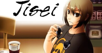 jisei the first case hd