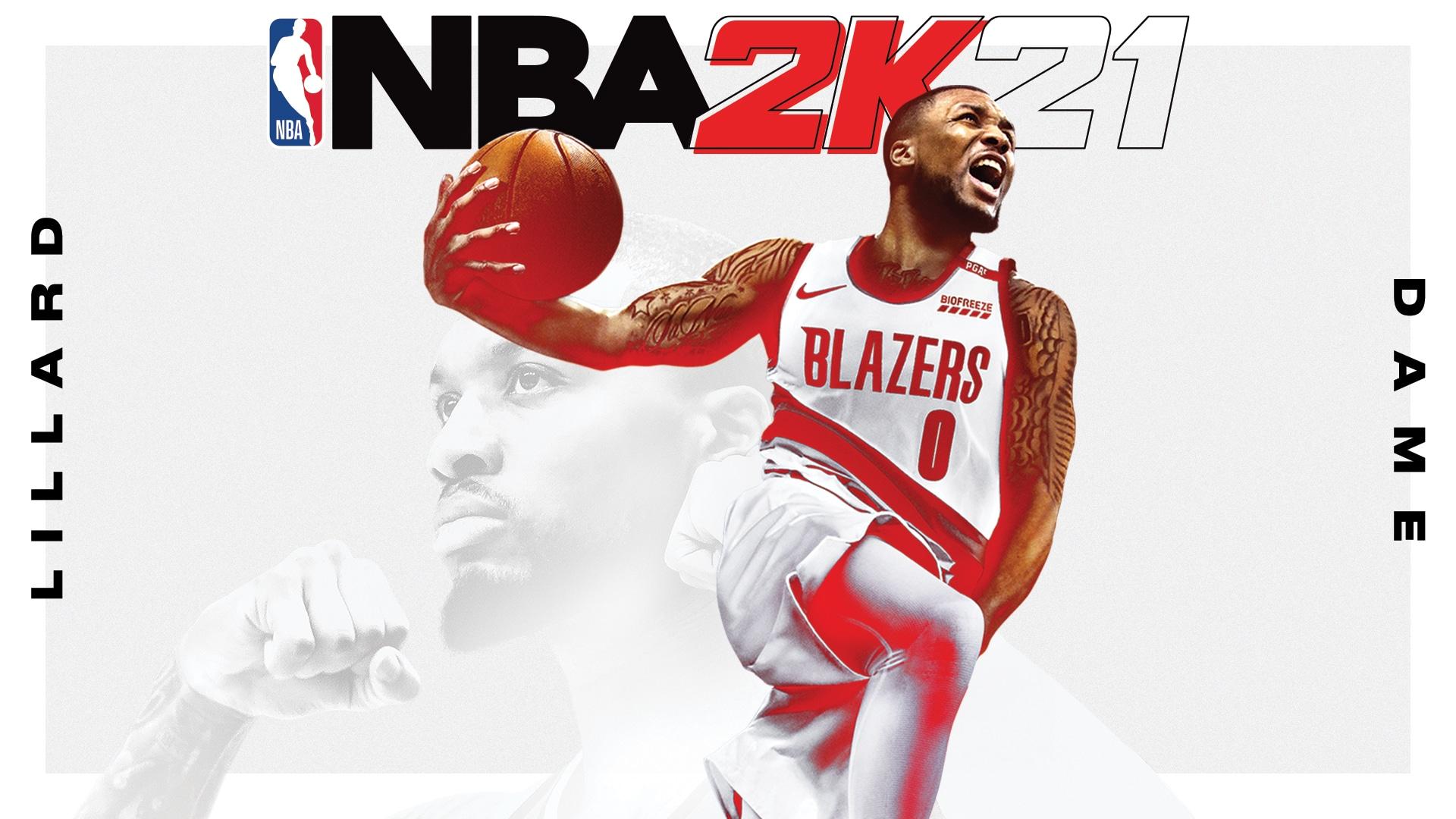 Jogos: NBA 2K21 | Review