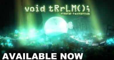 void terrarium
