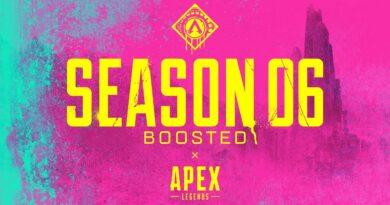Apex Legends - Temporada 6