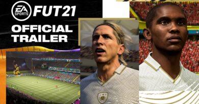 FIFA 21 - FUT