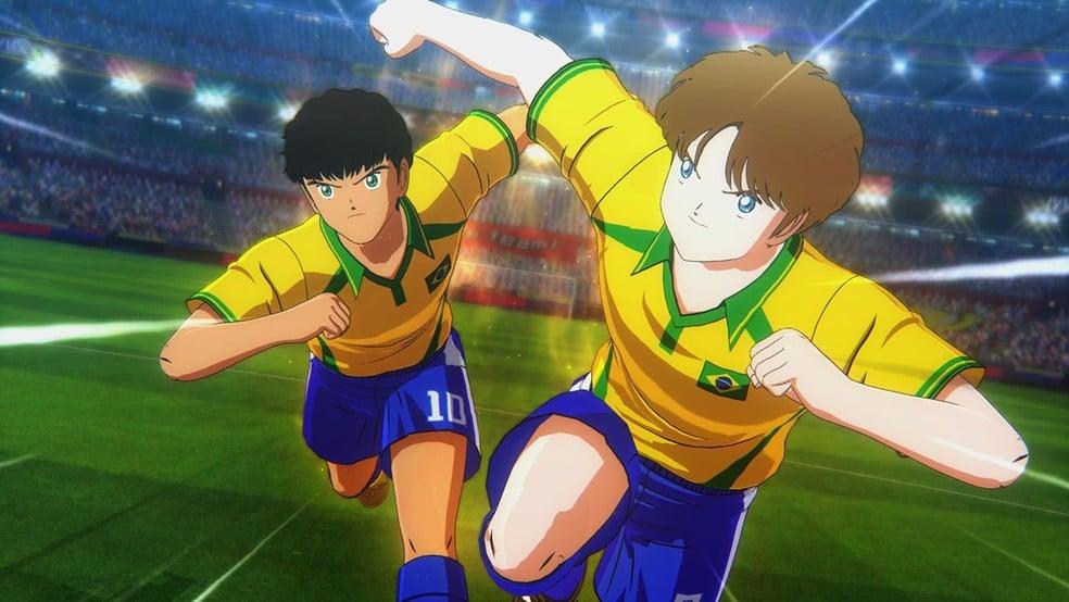 Jogos: Jogo dos Super Campeões ganha trailer da Seleção Brasileira