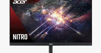 acer nitro XV280K