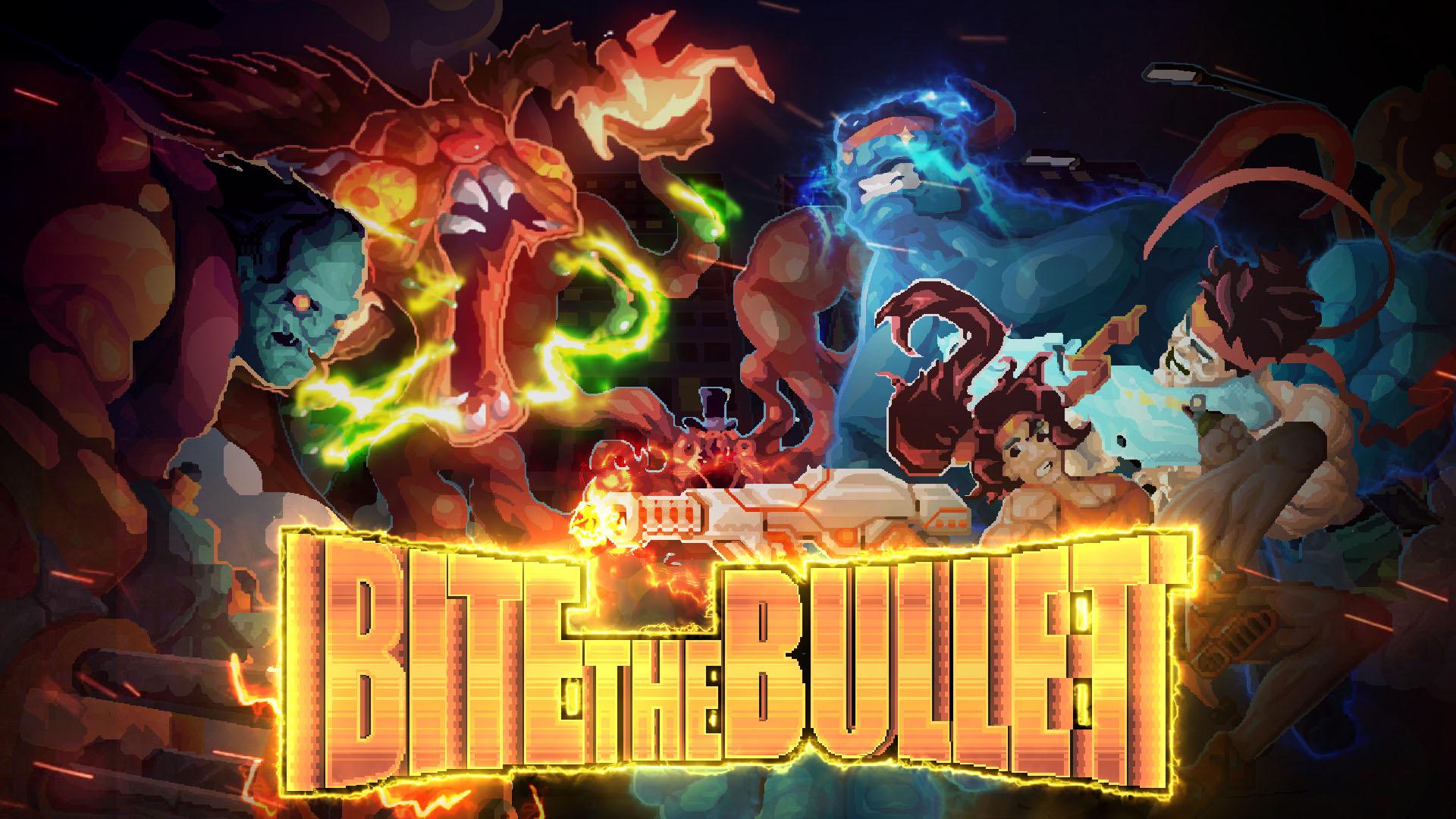 Jogos: Bite The Bullet | Review