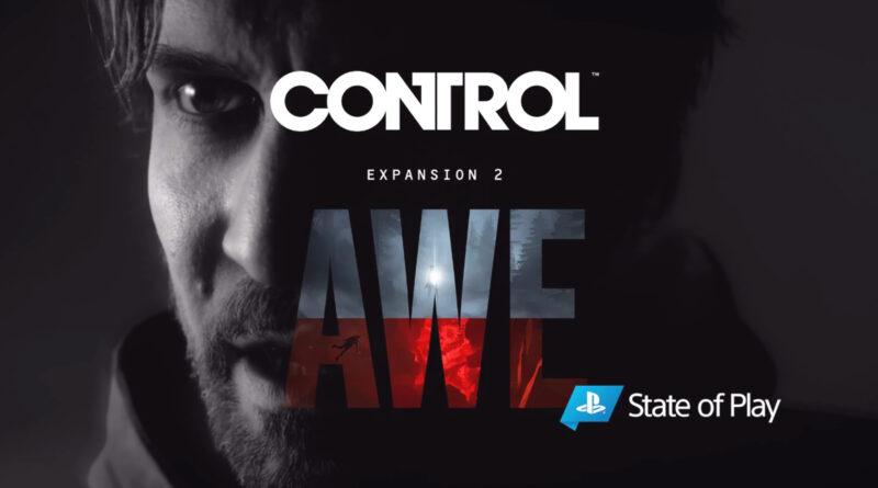 control awe Control AWE