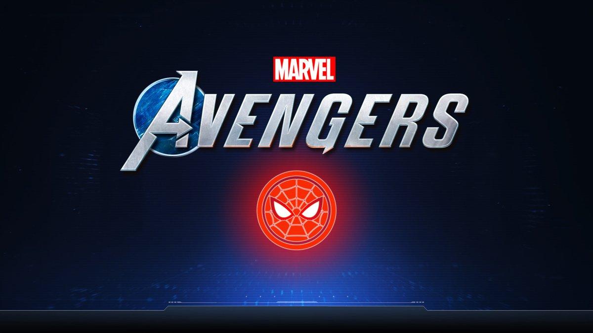 Jogos: Marvel's Avengers terá Homem-Aranha como personagem