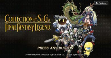 saga final fantasy legend