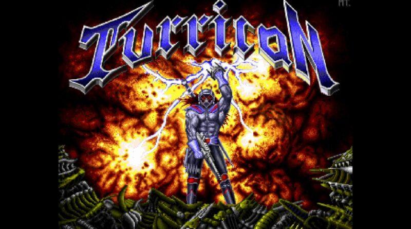 turrican