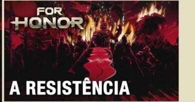 For Honor: Resistência