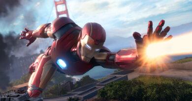 NVIDIA DLSS Marvel's Avengers