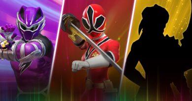 Power Rangers: Battle for the Grid disponibiliza Lauren Shiba