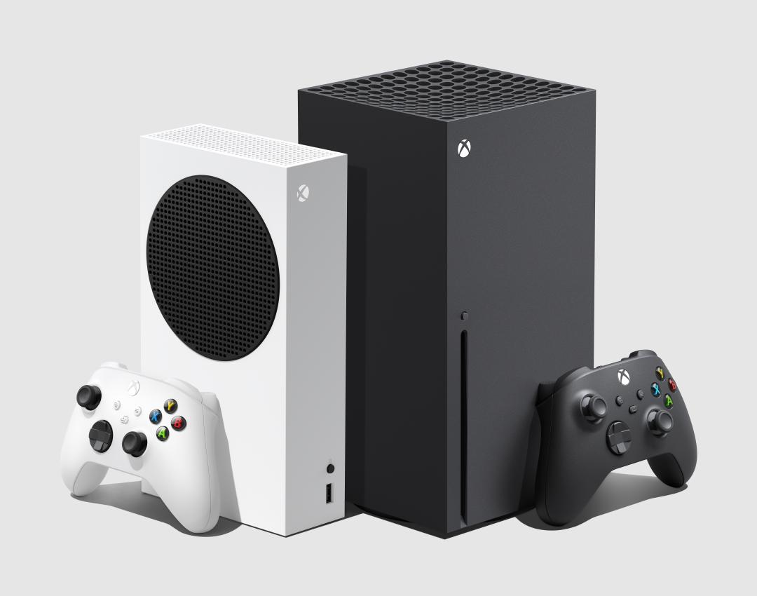 Jogos: Novos Xbox chegam em 10 de novembro