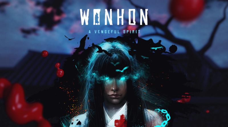 Super.com | Gamescom | Wonhon: A Vengeful Spirit