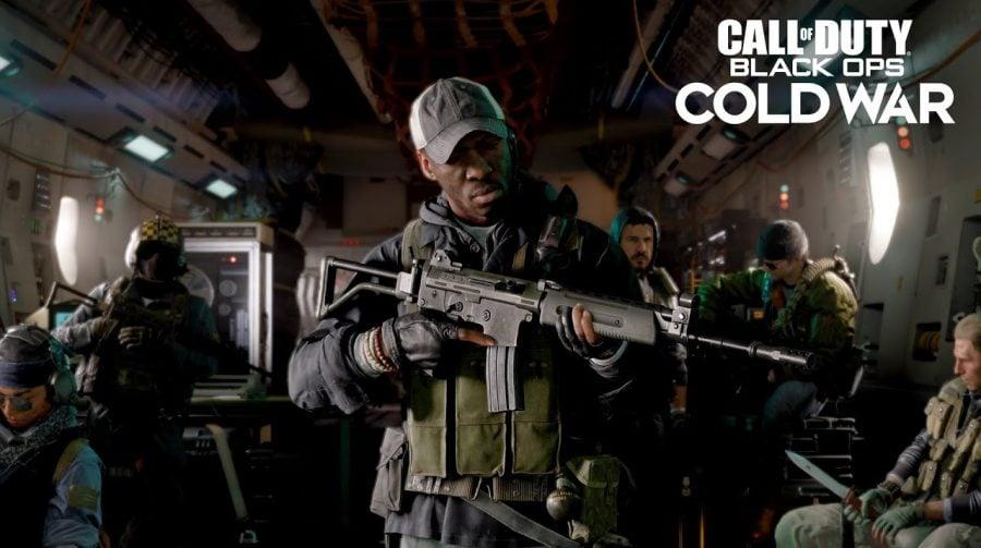 Jogos: Call of Duty: Black Ops Cold War revela modo multiplayer em trailer