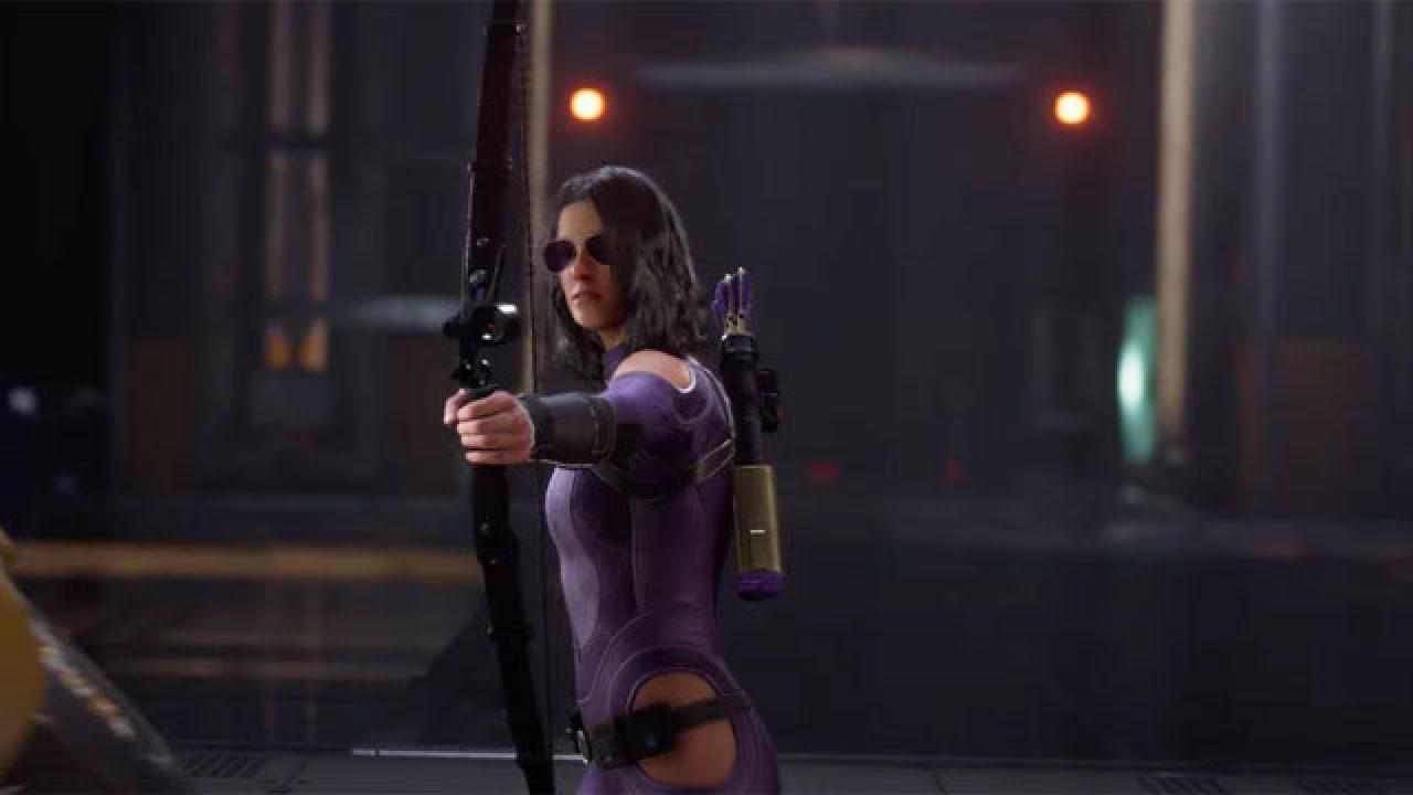 Jogos: Marvel's Avengers anuncia Kate Bishop e outras novidades