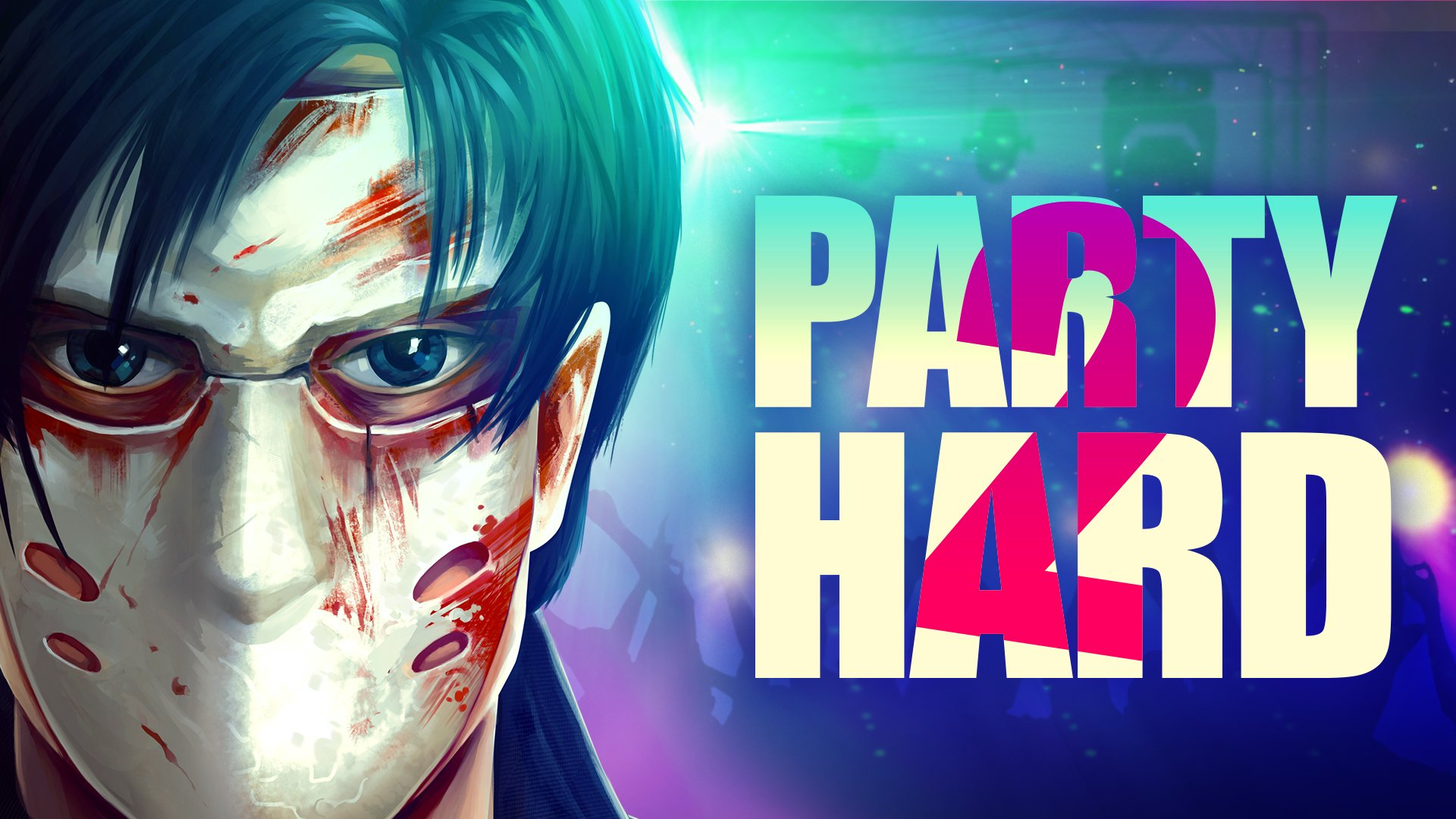 Jogos: Party Hard 2 | Review