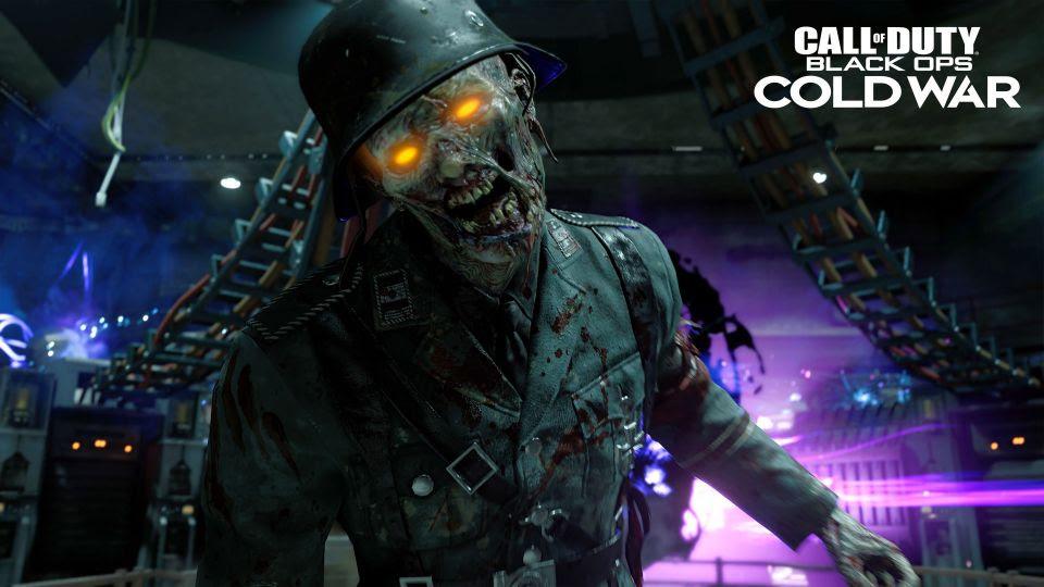 Jogos: Call of Duty: Black Ops Cold War terá modo Zombies
