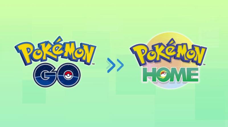 A conexão entre Pokémon Bank e Pokémon Go deve acontecer ainda este ano. (Imagem: Divulgação)
