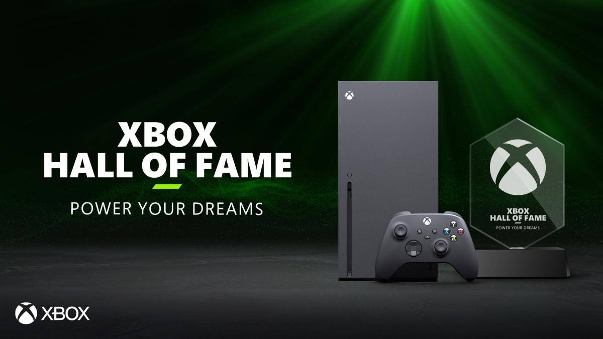 Jogos: Xbox Hall of Fame poderá render prêmios aos participantes