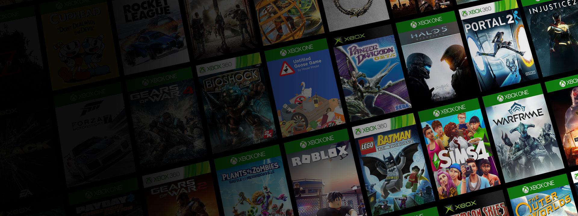 Jogos: Retrocompatibilidade no Xbox Series X|S melhora jogos antigos