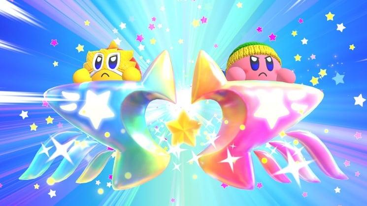 Jogando em duplas, busque sua metade da estrela e vá ao encontro de seu parceiro para um ataque especial. (Imagem: Divulgação)