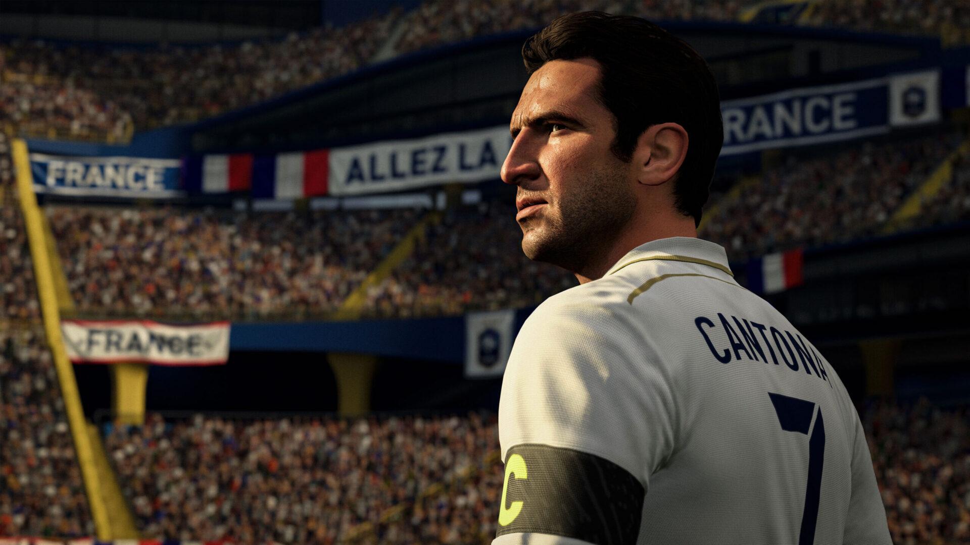Jogos: FIFA 21 terá bônus Day One para o FUT