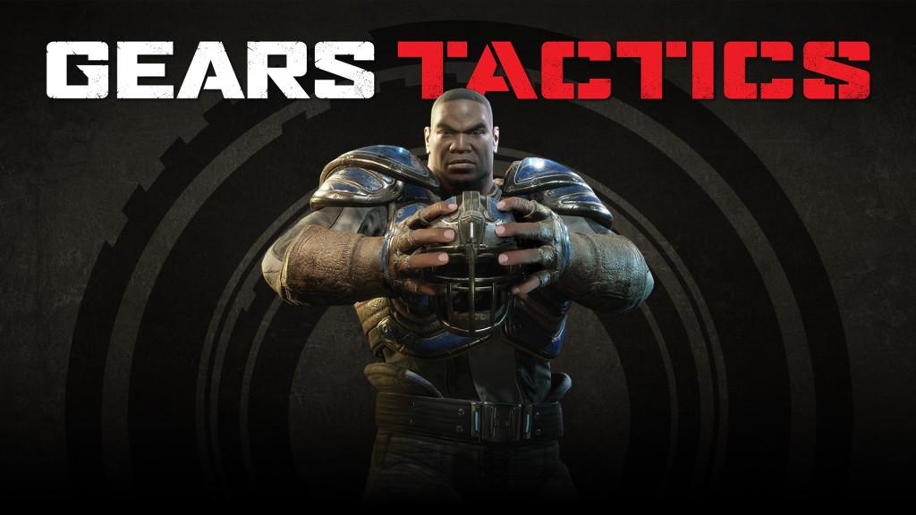 Jogos: Gears Tactics para consoles está pronto e tem lançamento confirmado