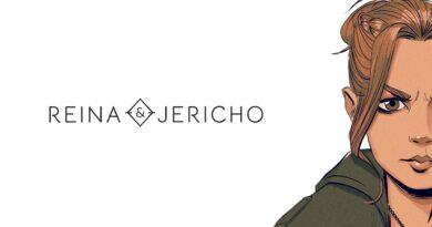 Reina & Jericho