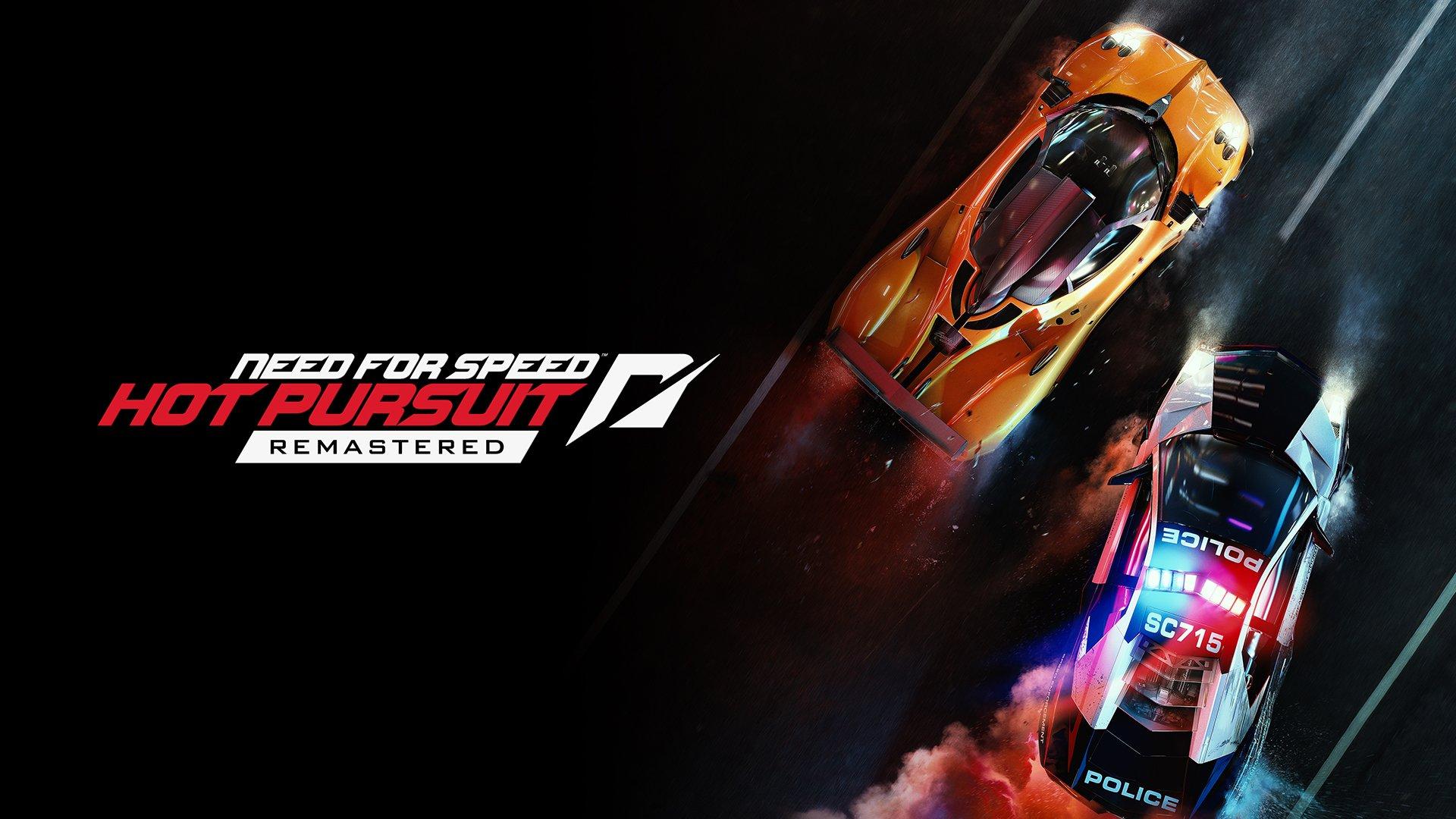 Jogos: Need for Speed: Hot Pursuit Remastered é oficialmente anunciado