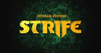 strife veteran edition switch hero strife