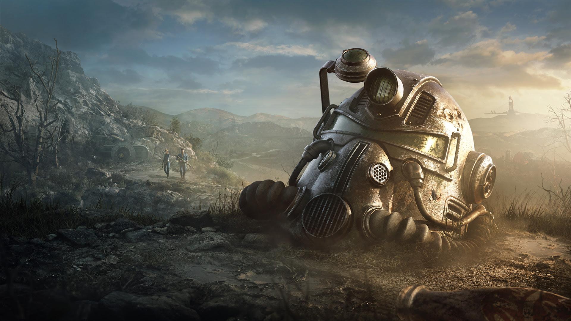 Jogos: Fallout 76 divulga mapa de atualizações para 2021