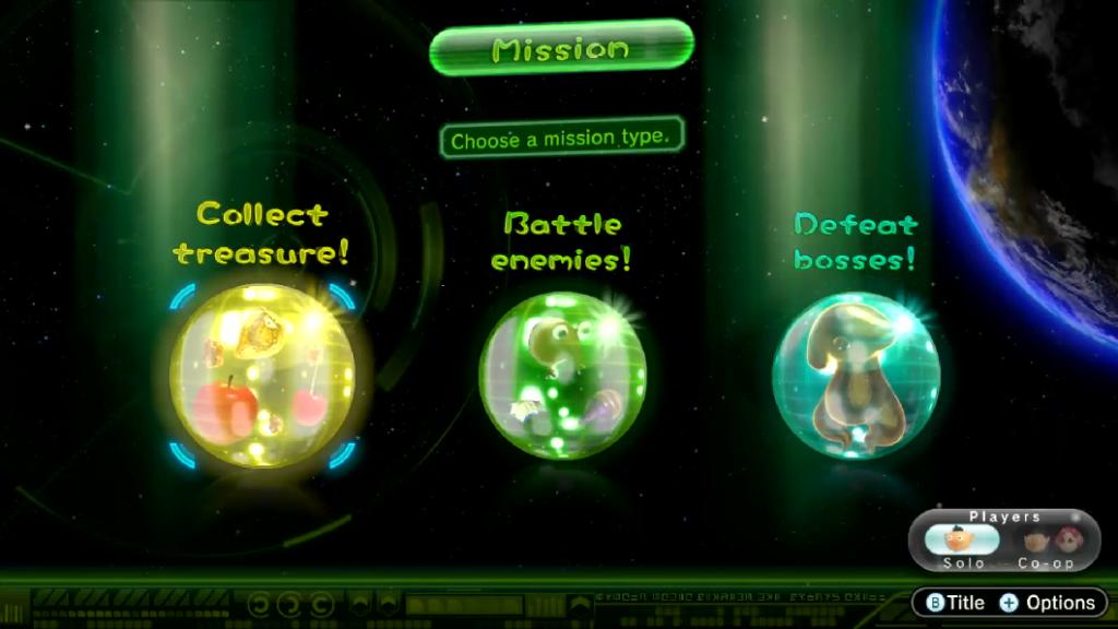 As missões são remixagens das fases com objetivos específicos e uma oportunidade para revisitar as batalhas contra os chefes. (Imagem: Reprodução)