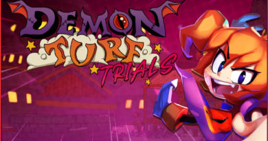 Demon Turf: Trials