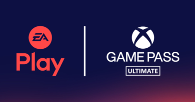 EA Play x Xbox Game Pass Ultimate
