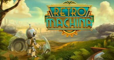 retro machina