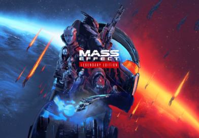 Mass Effect Legendary Edition está prometido para 2021 no Xbox One e PlayStation 4, além de uma versão futura com aprimoramentos para Xbox Series X|S e PlayStation 5. (Imagem: Divulgação)