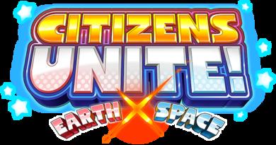 citizens unite