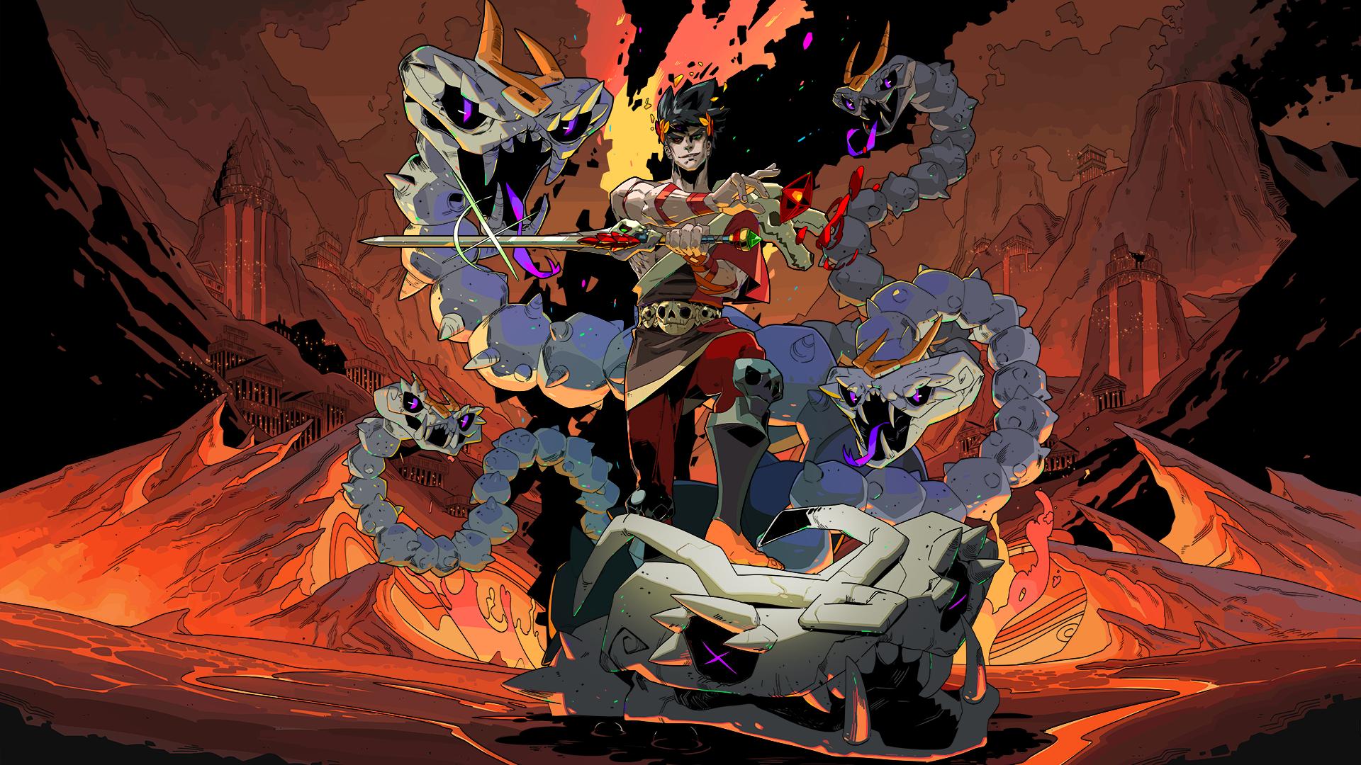 Jogos: Hades é eleito jogo no ano de 2020 no BAFTA Games Awards
