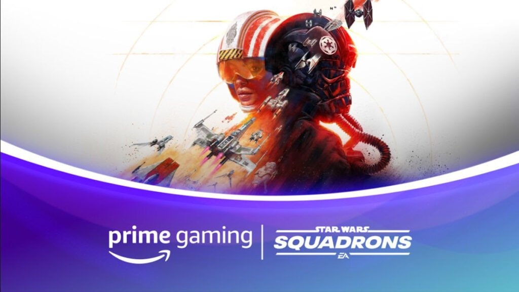prime gaming squadrons